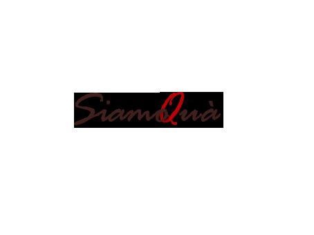 logo Siamoquà